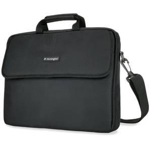 Geanta laptop Kensington SP17 Classic Sleeve 17 inch black