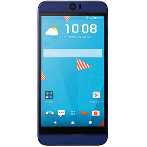 Smartphone HTC Butterfly 3 B830X 32GB 4G Blue