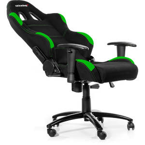 Scaune gaming AKRacing K7012 Black-Green