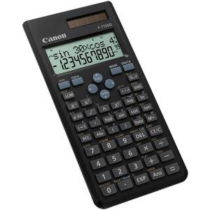 Calculator de birou Canon F715SGBK 16DIG Black