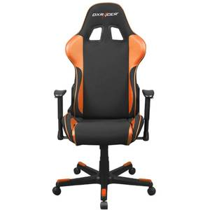 Scaun gaming DXRacer OH/FE11/NO Formula  Black / Orange
