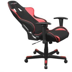 Scaun gaming DXRacer OH/FE11/NR Formula Black / Red