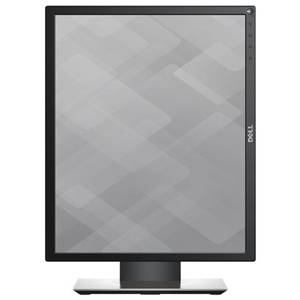 Monitor LED Dell P1917S 19 inch 6ms Black
