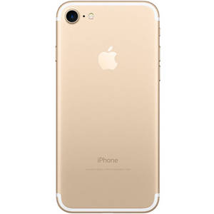 Smartphone Apple iPhone 7 128GB LTE 4G Gold