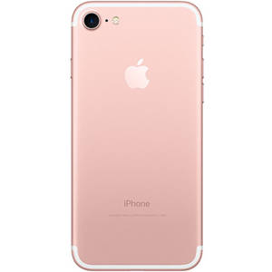 Smartphone Apple iPhone 7 128GB LTE 4G Rose Gold
