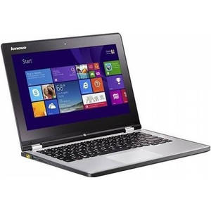 Laptop Lenovo IdeaPad Yoga 2 13.3 inch HD Touch Intel Core i3-4010U 4GB DDR3 500GB HDD Windows 8.1 Renew