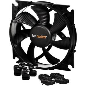 Ventilator BEQUIET! Silent Wings 2 120mm