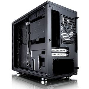 Carcasa Fractal Design Define Nano S Windows Black