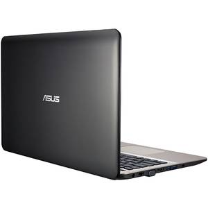 Laptop Asus A555LF-XX409D 15.6 inch HD Intel Core i3-5005U 4GB DDR3 1TB HDD nVidia GeForce 930M 2GB Black