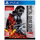 Metal Gear Solid 5 Definitive Experience PS4