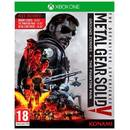 Metal Gear Solid 5 Definitive Experience Xbox One