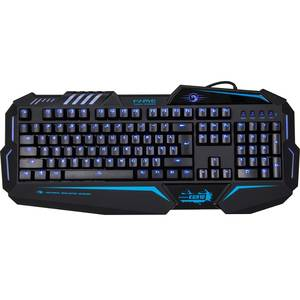 Tastatura gaming Marvo KG910 USB Negru