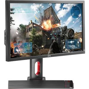Monitor LED Gaming BenQ Zowie XL2720 27 inch 1ms Black
