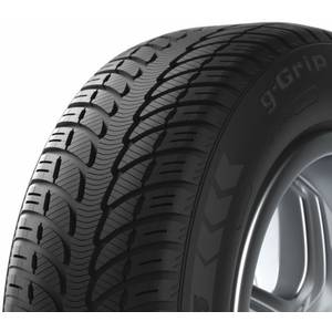 Anvelope All Season BF GOODRICH G-grip All Season  215/55R16 97H