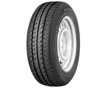 Anvelope Vara Continental Vanco Contact 2 195/60 R16C 99/97H