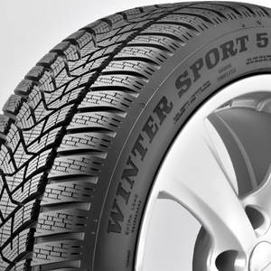 Anvelopa Iarna Dunlop Winter Sport 5 235/45R17 97V