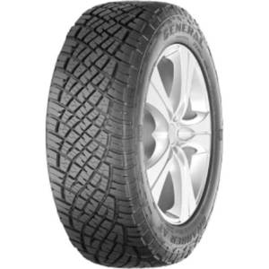 Anvelopa All Season General Tire Grabber At 245/75 R16 120/116Q