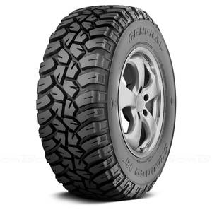 Anvelopa All Season General Tire Grabber Mt 31X10.50R15 109Q