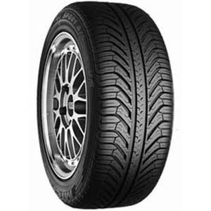 Anvelopa Vara Michelin Pilot Sport As Plus 255/45 R19 100V MS