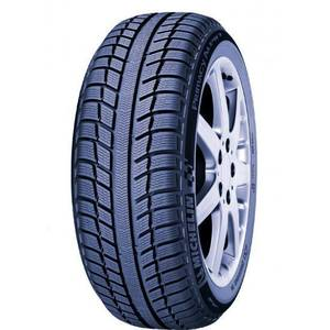 Anvelopa Iarna Michelin Primacy Alpin Pa3 195/55 R16 87H MS