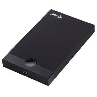 Rack HDD Itec MYSAFE Advance 2,5 USB 3.0  black