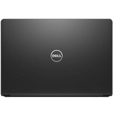 Laptop Dell Vostro 3568 15.6 inch HD Intel Core i3-6100U 4GB DDR4 1TB HDD Windows 10 Pro Black