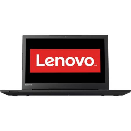 Laptop Lenovo 15.6 inch LED backlight Intel Celeron N3350 Burst Frequency 2.4 Ghz Base Frequency  1.1 Ghz 4 GB DDR4 500 GB Free Dos