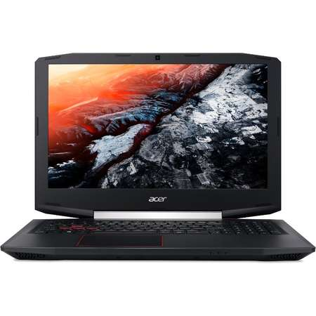 Laptop Acer Aspire VX5-591G-50T3 15.6 inch Full HD Intel Core i5-7300HQ 8GB DDR4 256GB SSD nVidia GeForce GTX 1050 4GB Linux Black