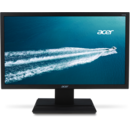 Monitor LED Acer V206HQLBb 19.5 inch 5ms Black