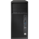 Workstation HP Procesor Intel Core i7-6700 8 GB RAM  SSD 256GB Windows 10 Pro Black